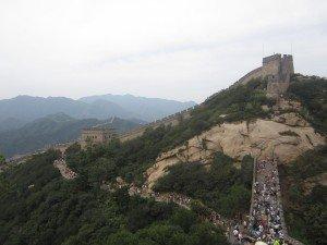 La Grande Muraille !!